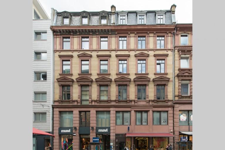 5 Shillerstrasse