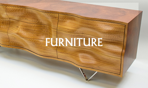 Furniture by Peter Stern Architect and Designer