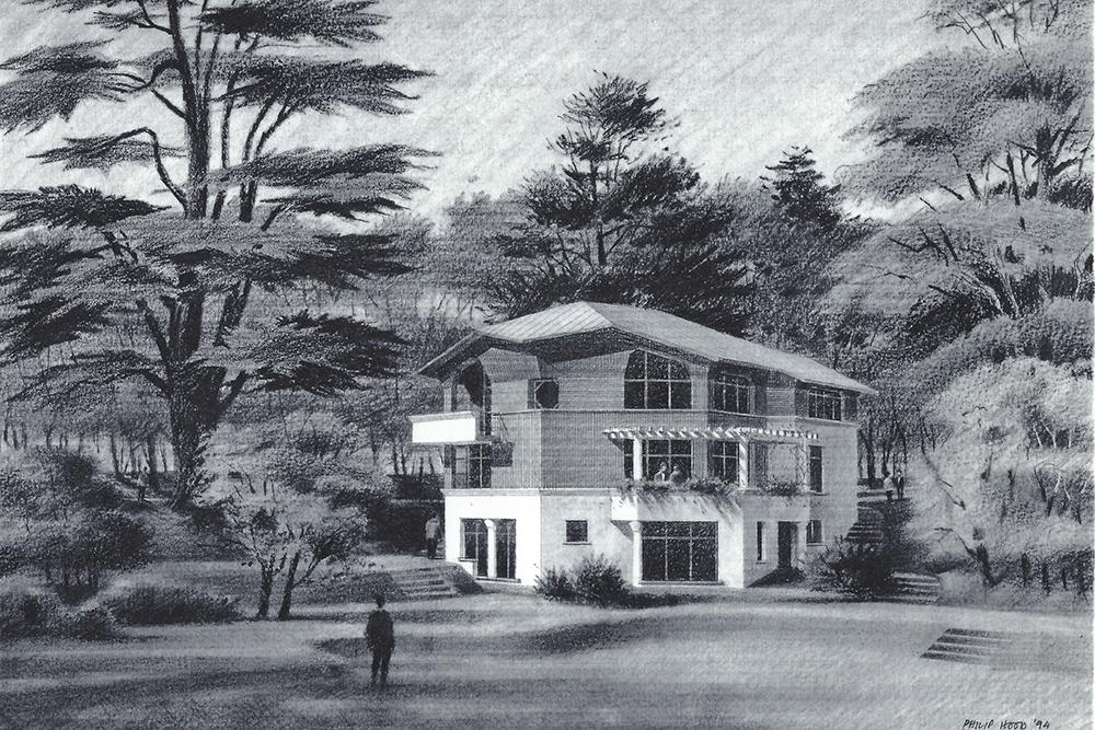 GP Building
